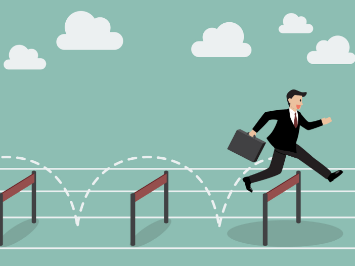 Sales Development Hurdles