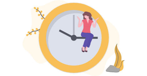 Time management - Time - SalesHive