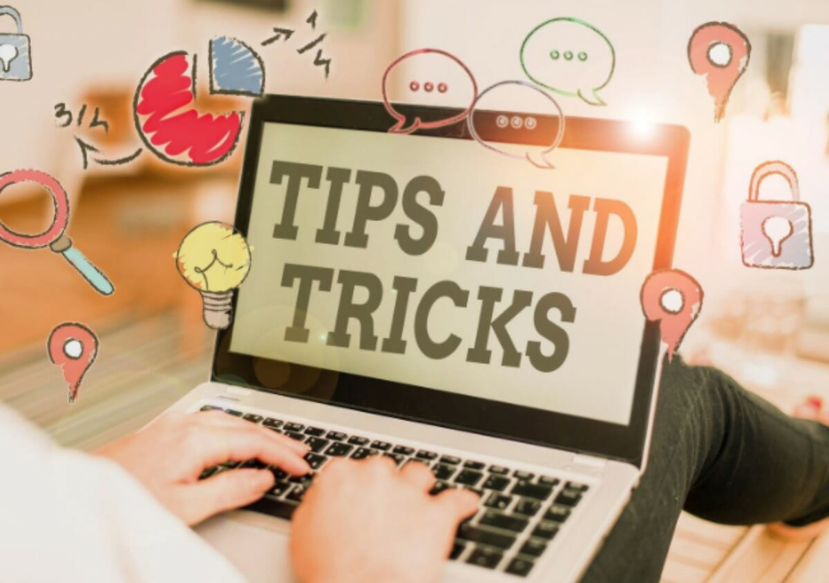 Sales Prospecting Tips and Tricks